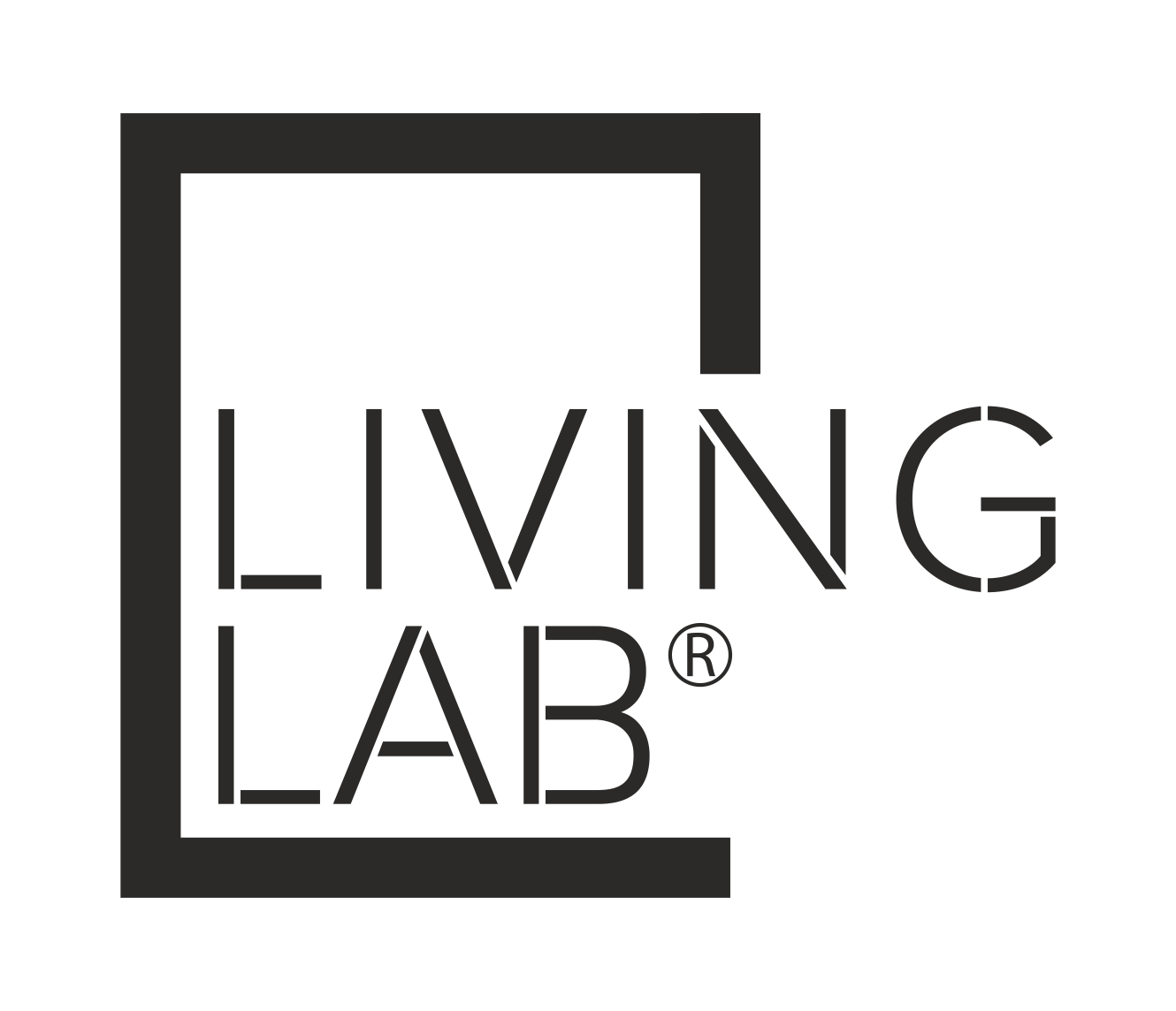 Logo living Lab